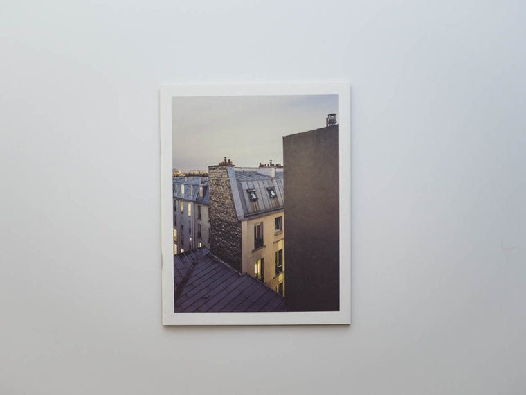 Rear Window - Jordi Huisman