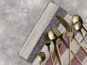 Rustic table napkin - Naughty Linen