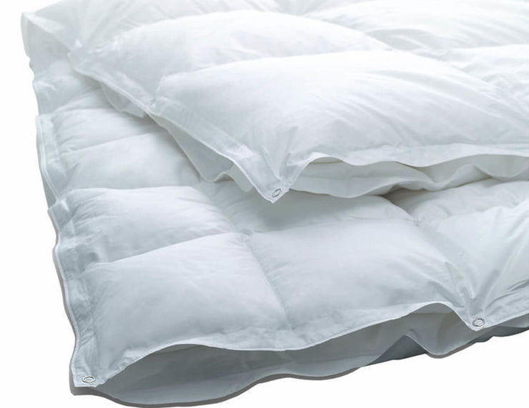 Billerbeck Interlaken 4-season duvet - Naughty Linen