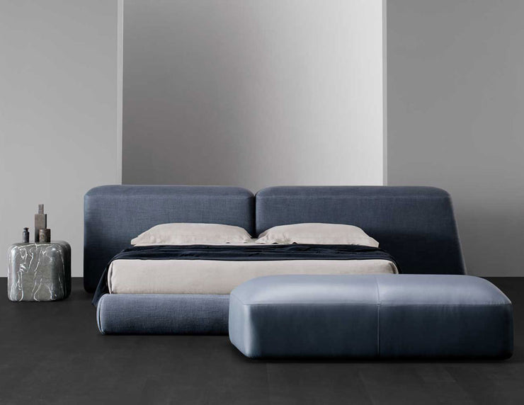 Amura Lapis bed - Naughty Linen