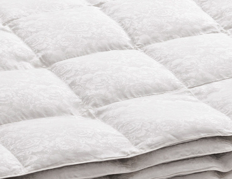 Dauny Eiderdown duvet - rarest, softest down
