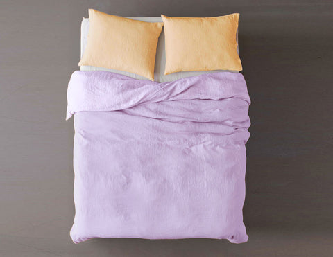 Bedding set Lilac Summer Edition