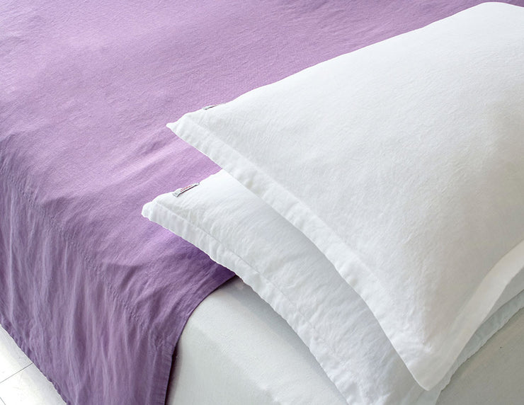 Duvet cover Lilac Summer Edition - Naughty Linen