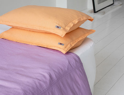 Bedding set Papaya Summer Edition