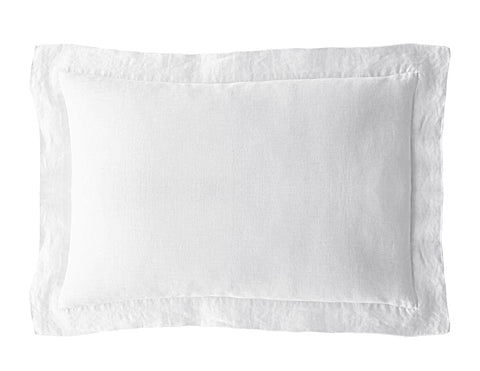 Mix&Match pillowcase linen White