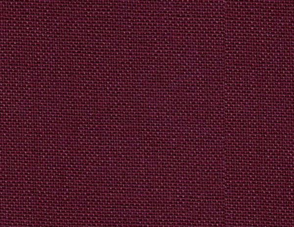 Limited Edition Mix&Match linen duvet cover Burgundy - Naughty Linen