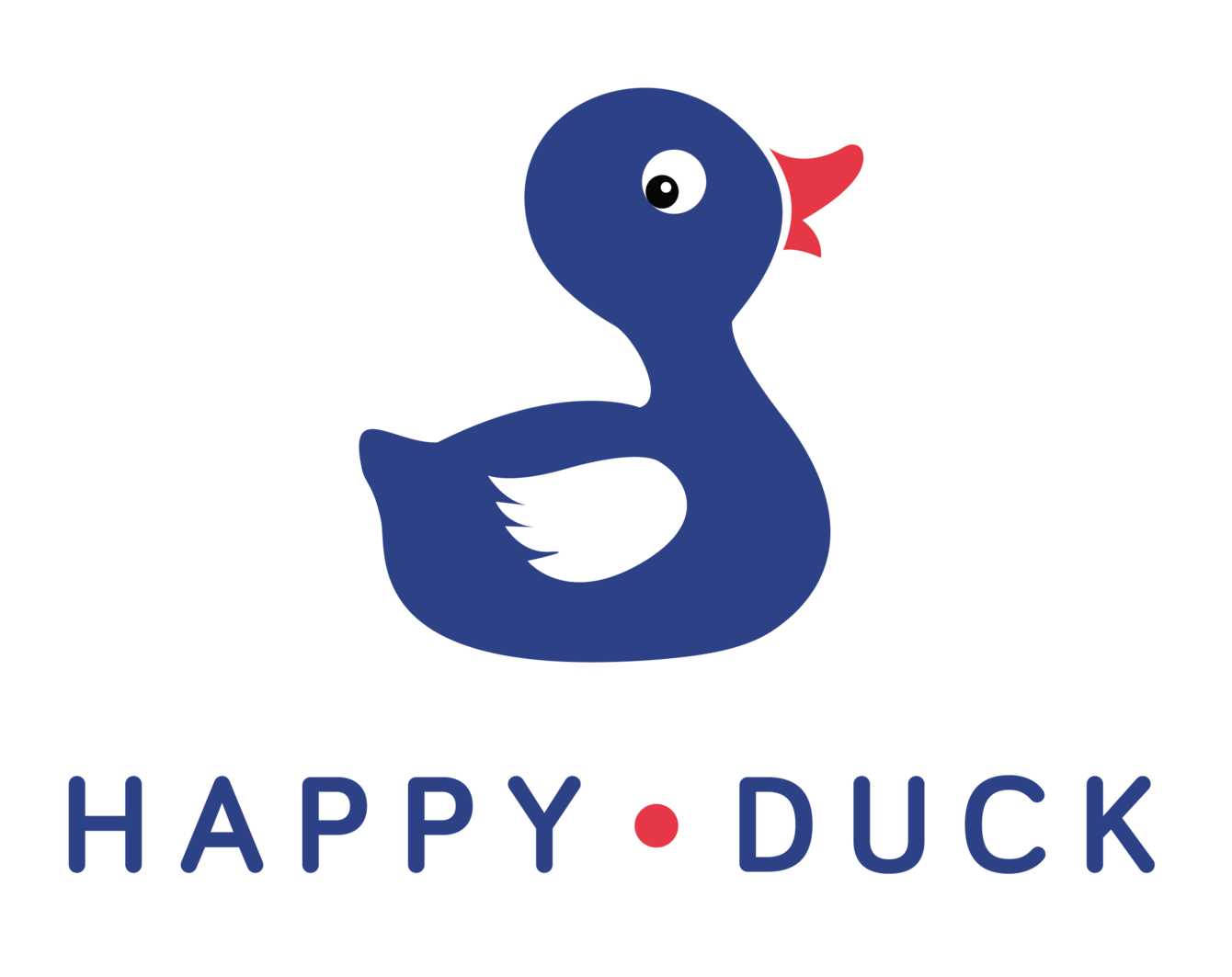 Happy Duck