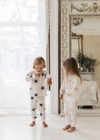 Sleepy Doe Classic Dusk/Dawn pyjama set