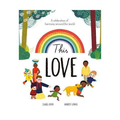 'This Love' Isabel Otter & Harriet Lynas