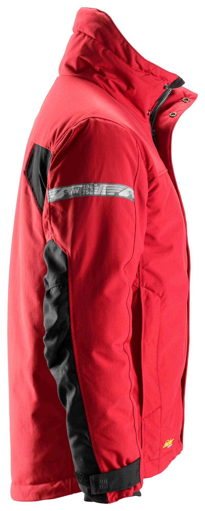 Snickers 1100 AllroundWork 37.5 Insulated Jack - Snickers Werkkledij
