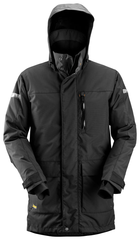Snickers 1800 AllroundWork, Waterproof 37.5® Isolerende Parka