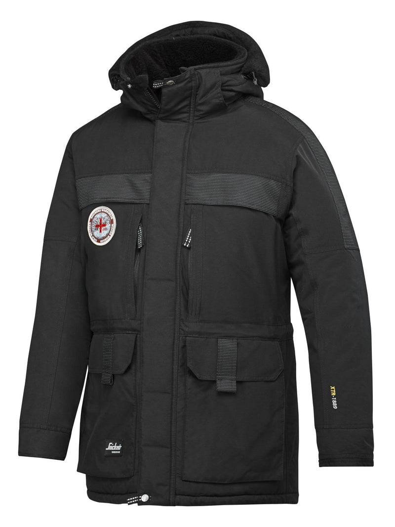 """Snickers 1889 XTR Arctic Winter Parka"""
