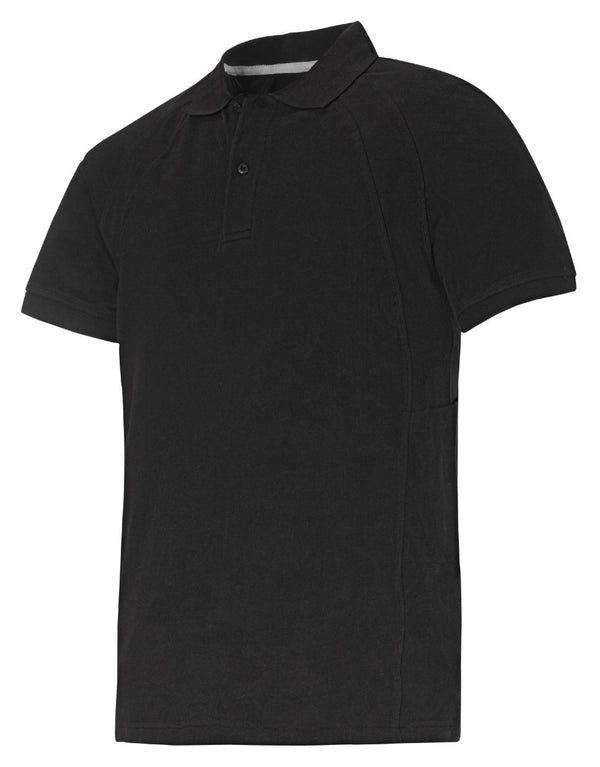 Snickers 2710 Polo Shirt met MultiPockets?