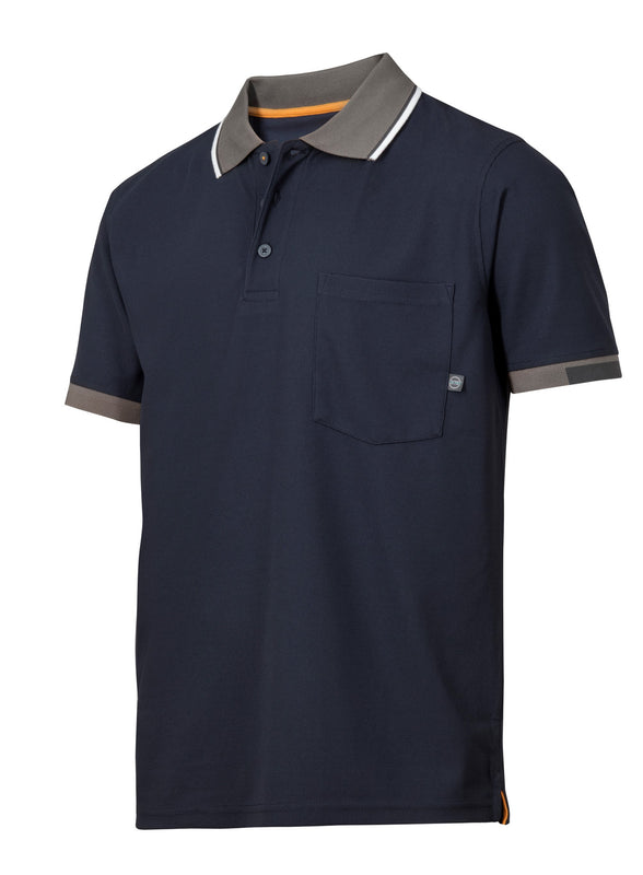 Snickers 2724 37.5 AllroundWork Polo