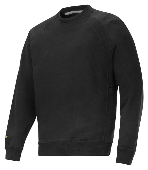 Snickers 2812 Sweatshirt met MultiPockets?
