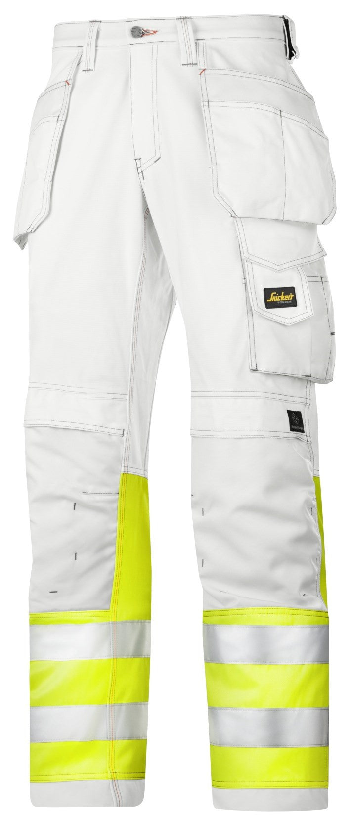 3234-high-vis-painters-hp-trousers-class-1 - Snickers Werkkledij