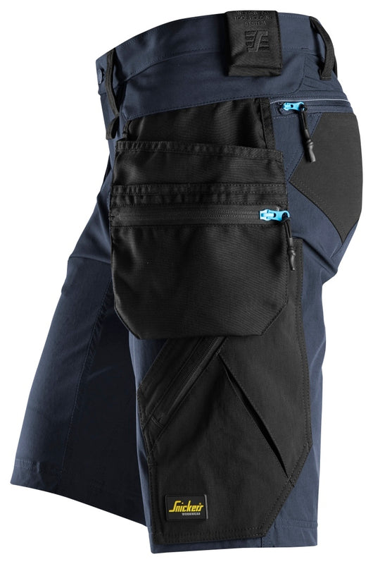 Snickers 6108 LW Shorts Afn HP