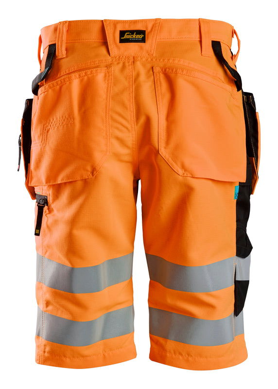 Snickers 6131 LW HV Shorts HP + CL1