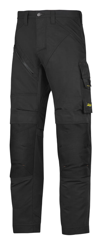 Snickers 6303 RuffWork werkbroek Black - NEW -