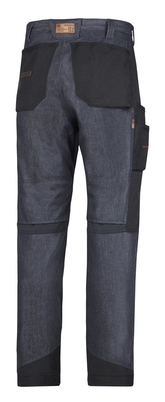 Snickers 6305 RuffWork Denim werkbroek - NEW -