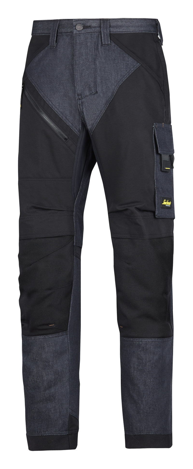 Snickers 6305 RuffWork Denim werkbroek - NEW - - Snickers Werkkledij
