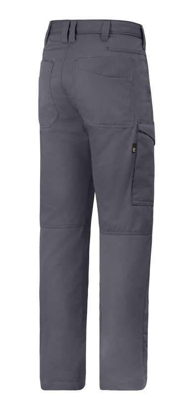 Snickers 6800 Service Broek Steel Grey
