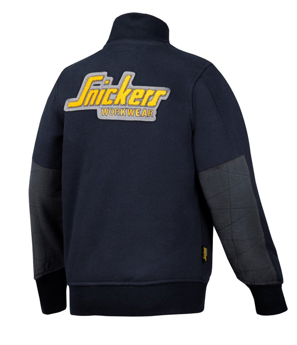 Snickers 7500 Ruffwork Junior Sweatshirt Jack