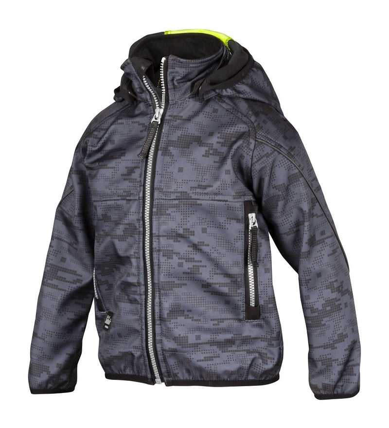 Snickers 7506 Junior Soft Shell jacket - Snickers Werkkledij