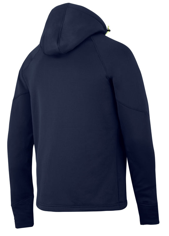 Snickers 8000 Flexiwork Stretch Fleece Hoodie