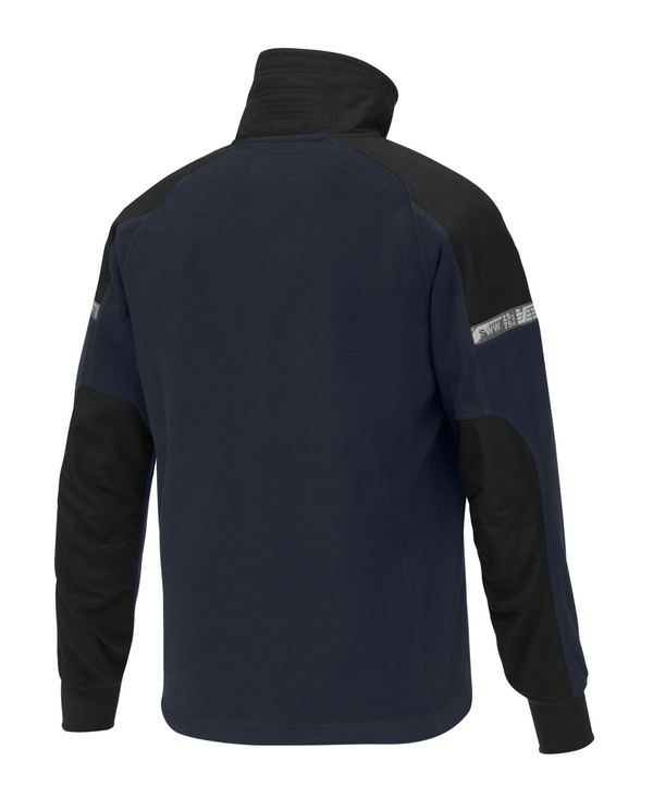Snickers 8005 AllroundWork Windproof Fleece Jack