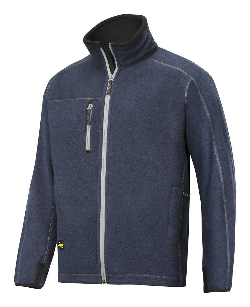 Snickers 8012 A.I.S. Fleece Jacket - Snickers Werkkledij