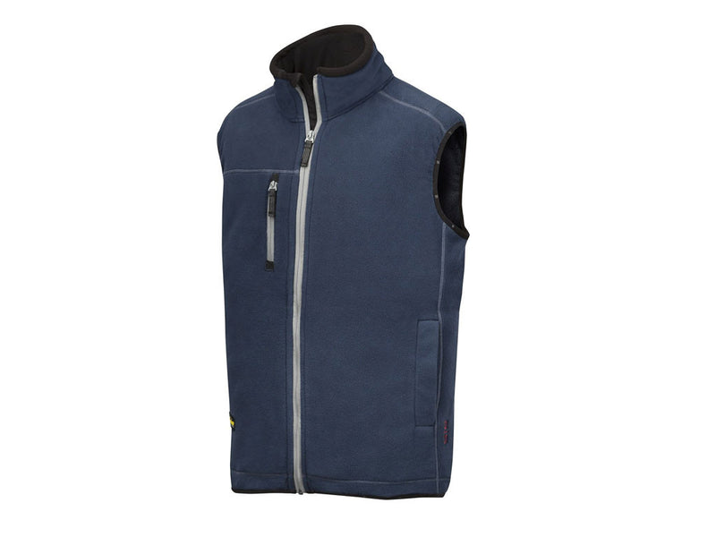Snickers 8014 A.I.S. Fleece Vest - Snickers Werkkledij