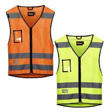 Snickers 9153 Vest High Visibility
