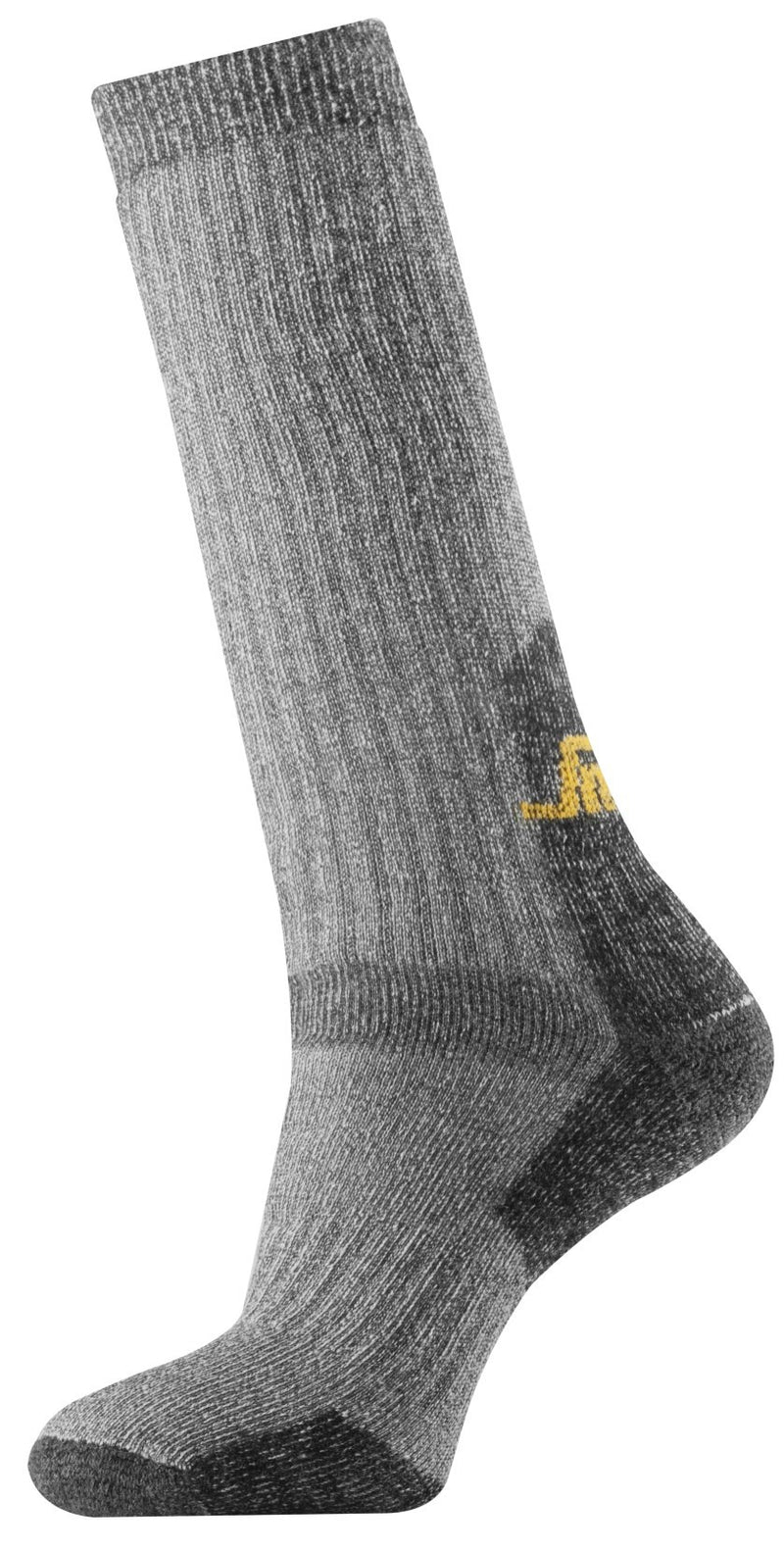 Snickers 9210 High Heavy Wool Sock (De warmste) - Snickers Werkkledij