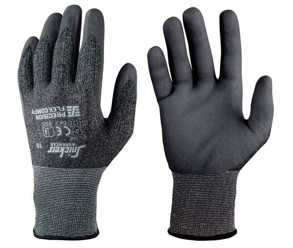 Snickers 9323 Precision Flex Comfy Gloves (10 paar)