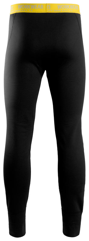 Snickers 9434 Body Mapping Micro Fleece Broek