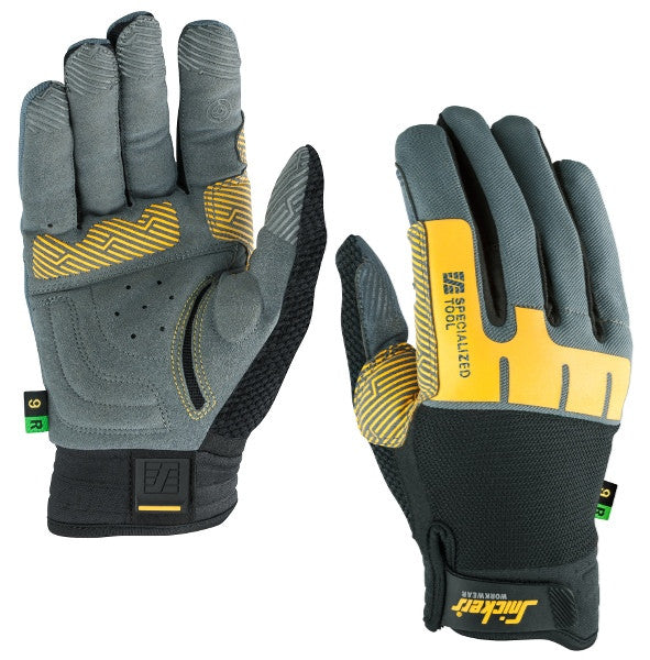 Snickers ONE9598 Specialized Tool Glove Right - Snickers Werkkledij