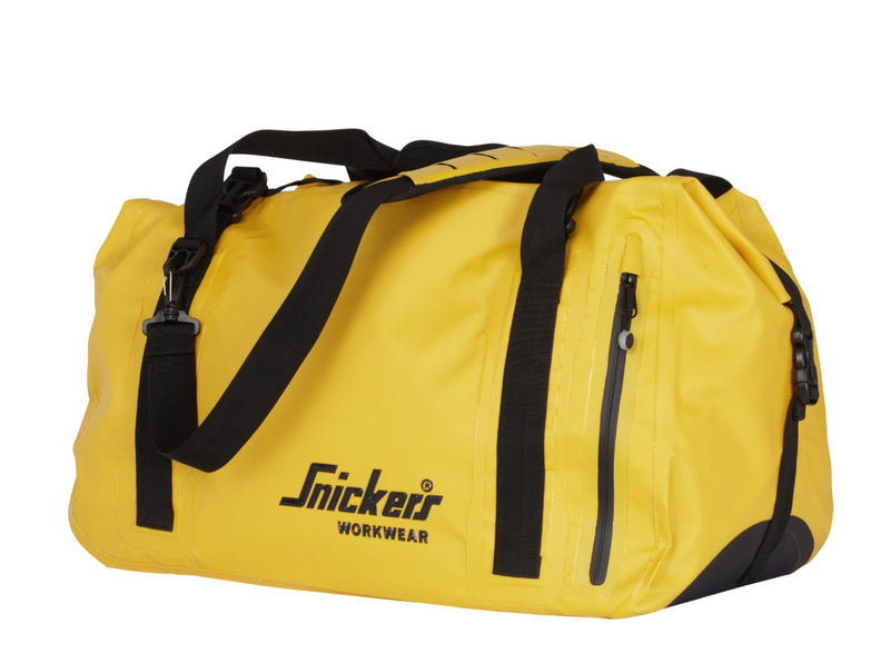Snickers 9609 Waterproof Duffel Bag - Snickers Werkkledij