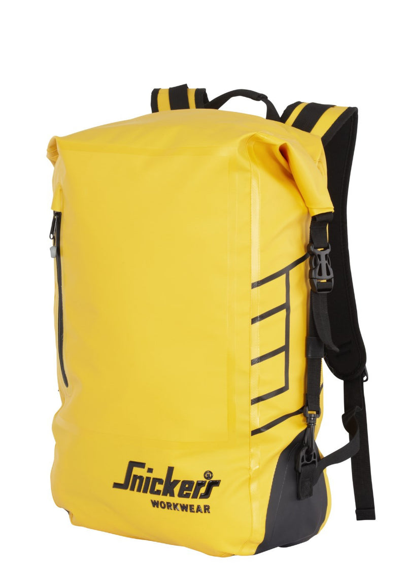 Snickers 9610 Waterproof Backpack - Snickers Werkkledij