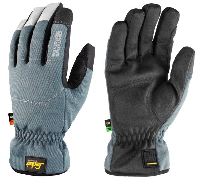 Snickers 9578 Weath Essential Gloves - Snickers Werkkledij
