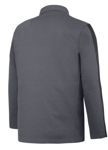 Snickers 2607 AW Rugby Sweater Color Co - Snickers Werkkledij