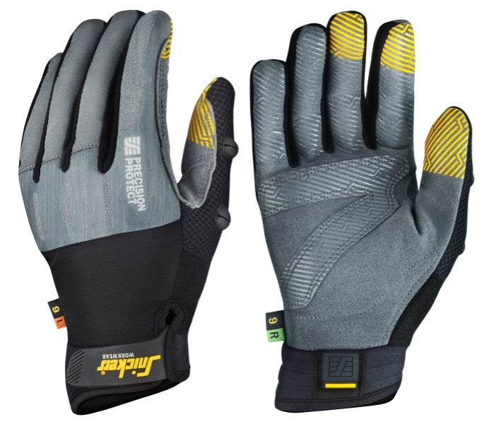 Snickers 9574 Prec Protect Gloves - Snickers Werkkledij