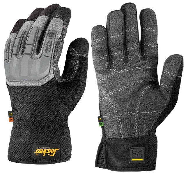 Snickers 9584 Pow Tufgrip Gloves - Snickers Werkkledij