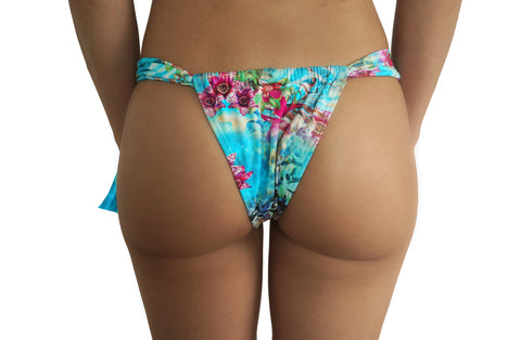Fechado Bottom - Black