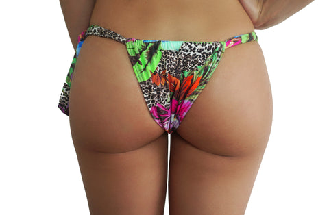 Fechado Bottom - Tropical