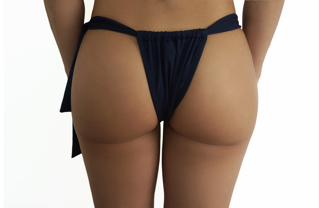 Aberto Bottom - Black