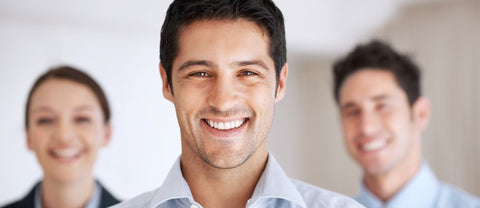 Adult Braces | Oldham Orthodontics