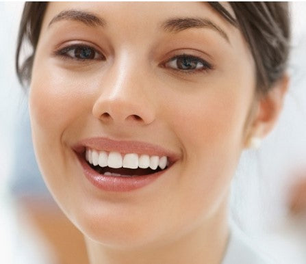 Healthy Smile | Oldham Orthodontics