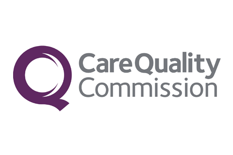 care quality logo