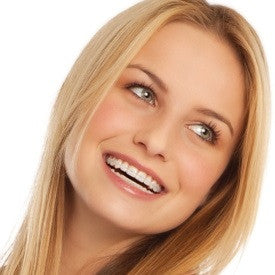 Ceramic Braces | Oldham | Manchester Orthodontics